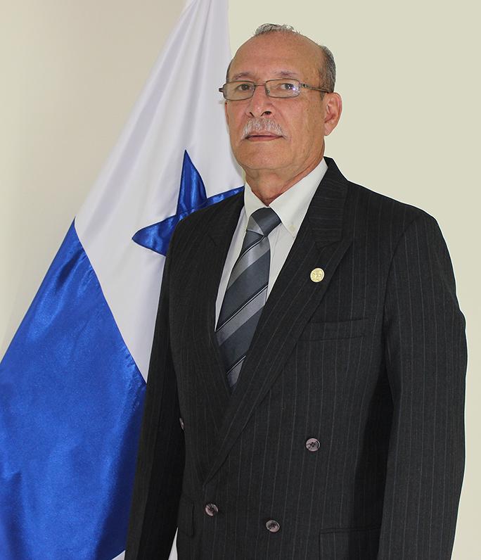 Ingeniero Oscar Ernesto Pitti A. - Subdirector de Investigación, Postgrado y Extensión.