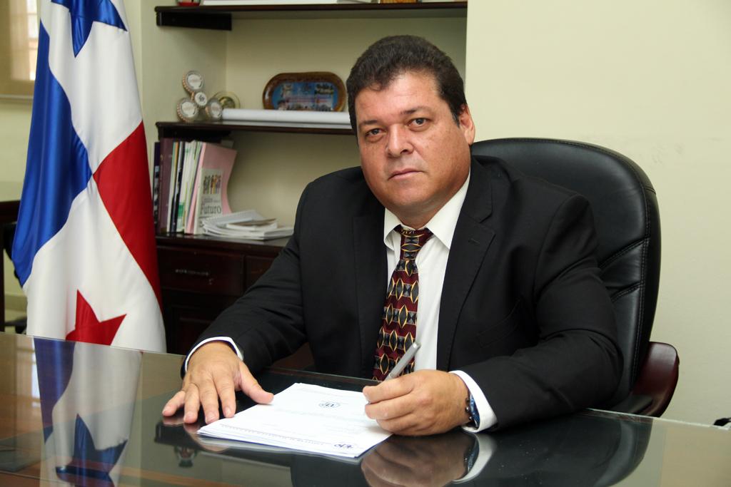 Ingeniero Rutilio Cedeño - Subdirector Administrativo