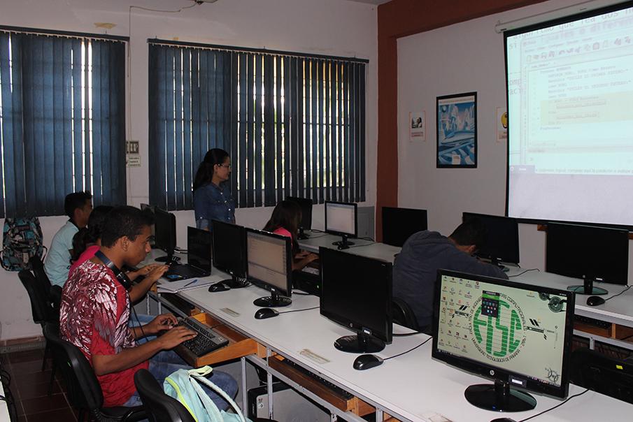 Laboratorio de Administración de la Información - LAIA